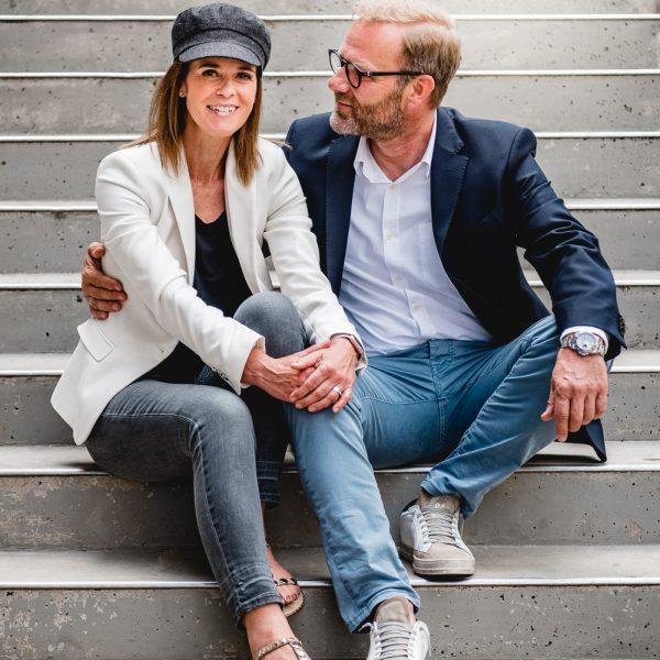 Birgit und Marc - Mai 2018 - Fotoshooting - 55